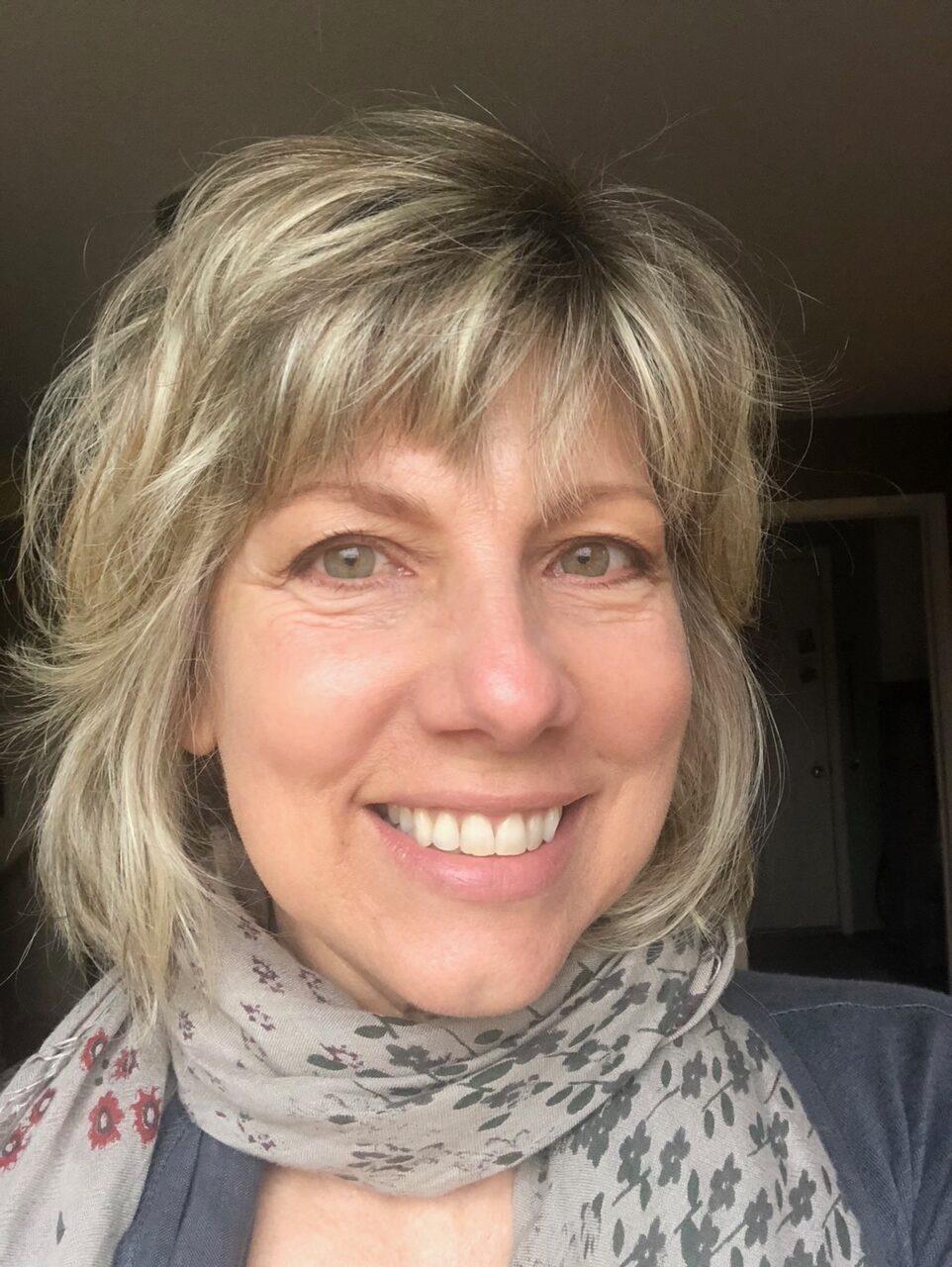 Susan Todoroff, Director