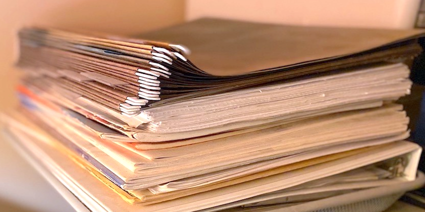 Files and Notebooks