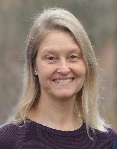 project manager Brenda Vyletel